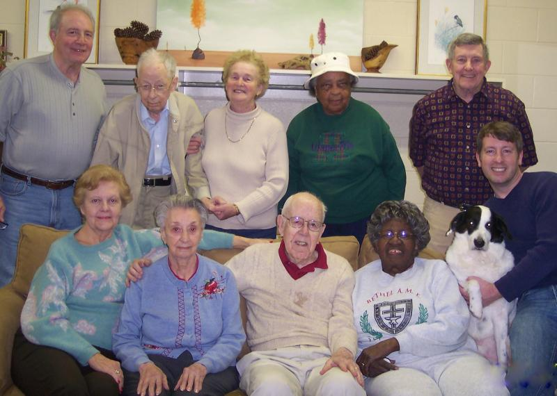 GLBT Atlanta in home care for seniors