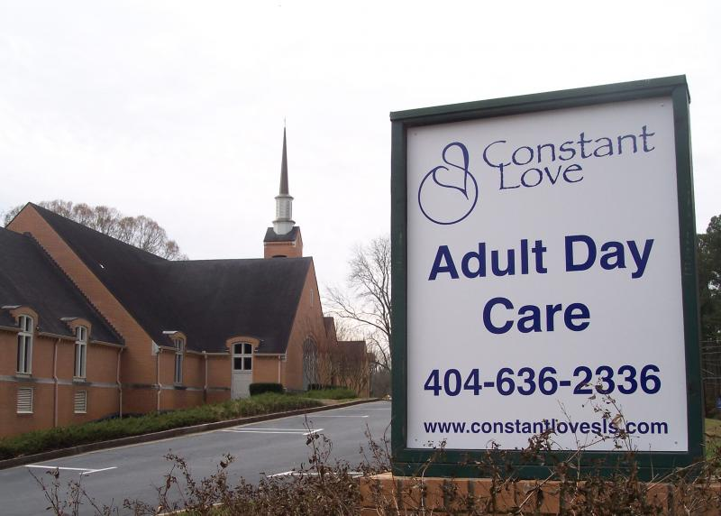 Constant Love Adult Daycare Atlanta